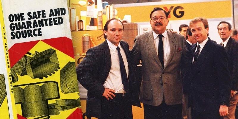 BYG 1992