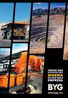 BYG catálogo minería