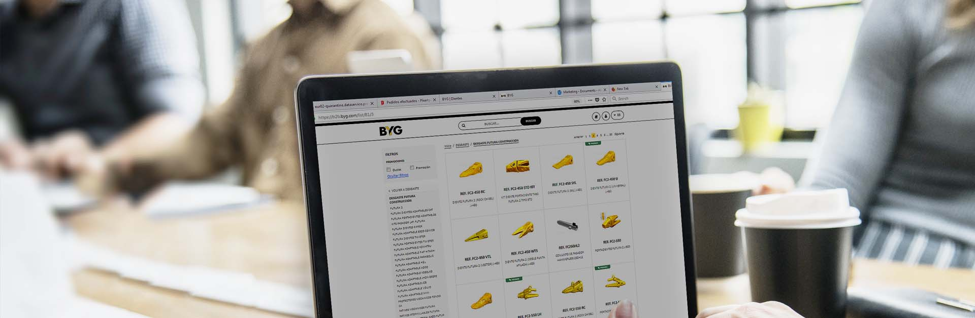 Byg Online What Is Byg On Line Byg Ground Engaging Tools Experts
