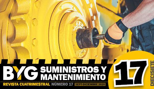 byg revista suministros y mantenimiento n17 2