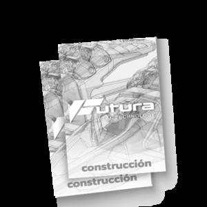 folleto futura construcción