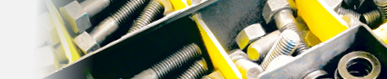 special fasteners for heavy machinery